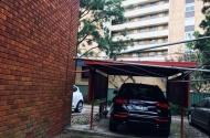 parking on Wyagdon St in Neutral Bay NSW 2089