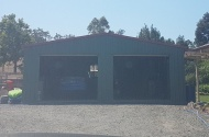 parking on Bowtells Rd in Gowrie Little Plain QLD 4352