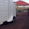 Driveway parking on Park St in Brabham WA 6055