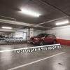 Indoor lot parking on Franklin St in Melbourne VIC 3000