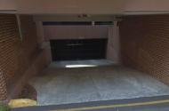 parking on Regent St in Redfern NSW 2016