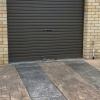Lock up garage parking on Bronte Rd in Bronte NSW 2024