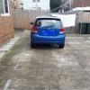 Lock up garage parking on Alma Rd in St Kilda VIC 3182