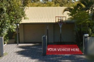 parking on Alma St in Thorneside QLD 4158