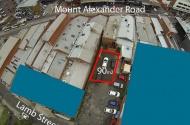 Parking Photo: Mt Alexander Rd  Moonee Ponds VIC 3039  Australia, 32642, 112170