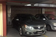 parking on East Terrace in Adelaide SA 5000