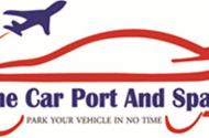 Parking Photo: Perth Airport WA 6105 Australia, 29104, 150519