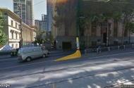 parking on Market Street in Melbourne