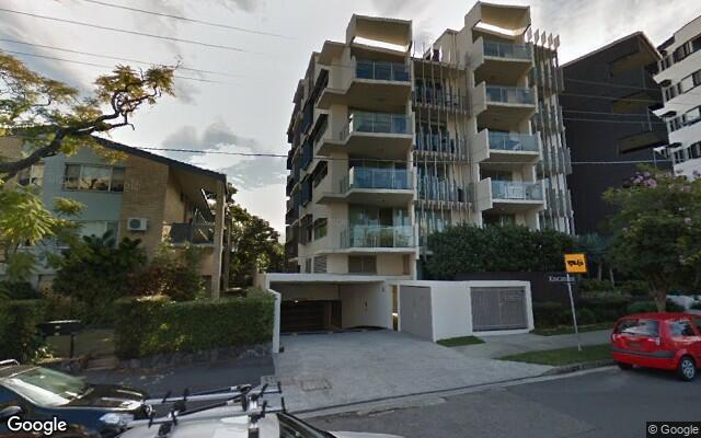 Parking Photo: Barker Street  New Farm QLD  Australia, 43016, 156979
