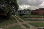 parking on Trezise Place in Quakers Hill NSW
