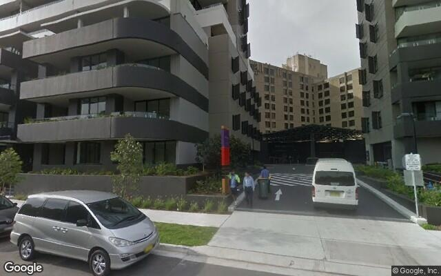 Parking Photo: Levey Street  Wolli Creek  New South Wales  Australia, 19727, 67326