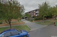 parking on Cowper Street in Footscray