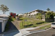parking on Merton Road in Woolloongabba QLD