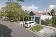 parking on Benelong Cres in Bellevue Hill NSW