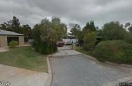 Parking Photo: Whimbrel Green  High Wycombe  Western Australia  Australia, 16569, 56627