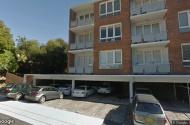 parking on Henrietta Street in Double Bay NSW