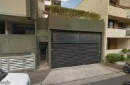 parking on Purkis Street in Camperdown NSW