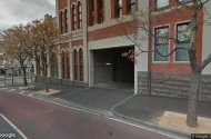 parking on Powlett Street in East Melbourne VIC