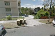 parking on Birkley Road in Manly NSW