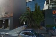 parking on Cowper Street in Parramatta