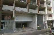 Parking Photo: Waterloo Street  Surry Hills NSW  Australia, 34898, 120624