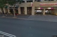 parking on Murray Street in Sydney