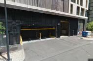 parking on Collins Street in Docklands Victoria 3008