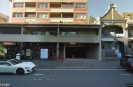 parking on Crown Street in Darlinghurst NSW