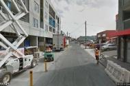 parking on Breese Street in Brunswick
