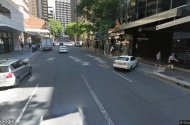 parking on Mary Street in Brisbane City