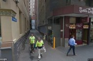parking on Staughton Alley in Melbourne VIC
