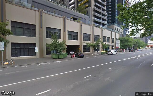 Parking Photo: City Road  Southbank VIC  Australia, 34845, 120370