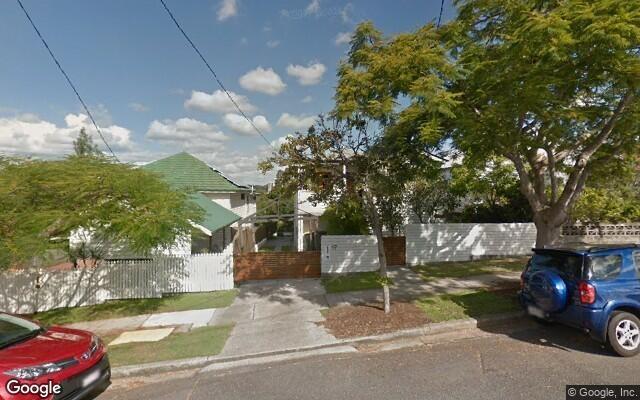 parking on Salisbury Street in Woolloongabba QLD