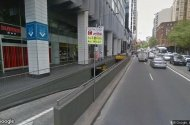 parking on Secure Parking in Goulburn Street