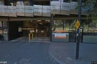 parking on Waterview Walk in Docklands