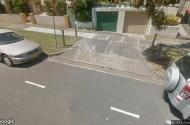 parking on Blair Street in Bondi Beach