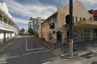 parking on Kent Street in New Farm QLD