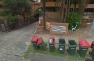 parking on Great Western Highway in Parramatta
