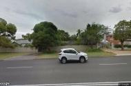 parking on Gugeri Street in Claremont WA