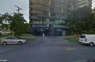 parking on Kangaroo point in QLD