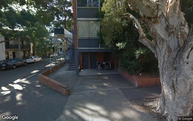 parking on Abercrombie Street in Darlington NSW