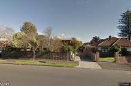 parking on Tooronga Road in Malvern East VIC