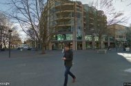 parking on City Walk in Canberra ACT