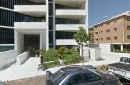 parking on Ocean St N in Bondi NSW