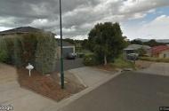 parking on Alcheringa Court in Gisborne VIC