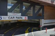 Parking Photo: Exhibition Street  Melbourne  Victoria  Australia, 3437, 6144