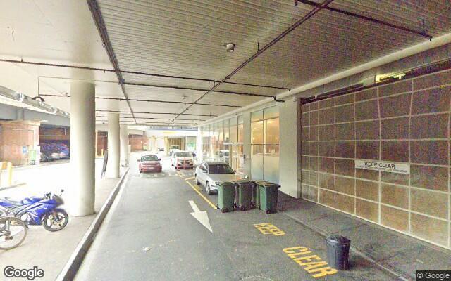 Melbourne - 24/7 Secure CBD Carpark Available Now #2