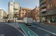 parking on 646 Harris St Ultimo NSW 2007 in Australia
