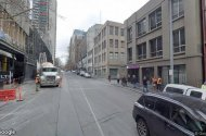 Great secure parking place inner CBD