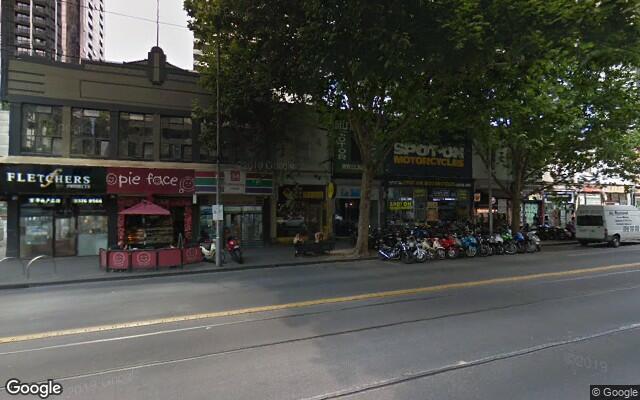 CBD Parking near to Melbourne Central & RMIT